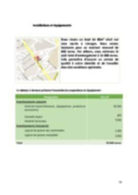 Business Plan Peintre-en-batiment Page 17