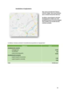 Business Plan Photographe Page 15