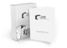 Business Plan Photographe