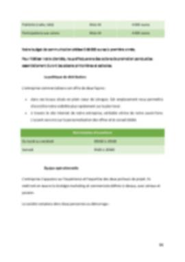 Business Plan Plombier Page 15