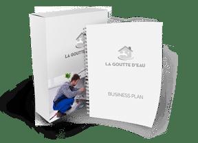 Business Plan Plombier