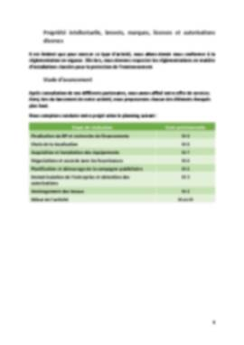 Business Plan Pressing Page 6