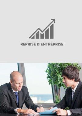 Business Plan Reprise-entreprise Page 0