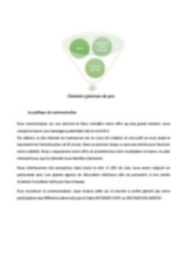 Business Plan Reprise-entreprise Page 17