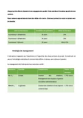 Business Plan Reprise-entreprise Page 19