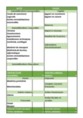 Business Plan Reprise-entreprise Page 24
