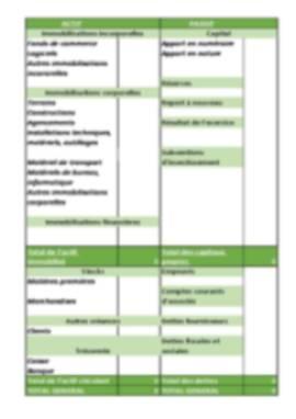 Business Plan Reprise-entreprise Page 28