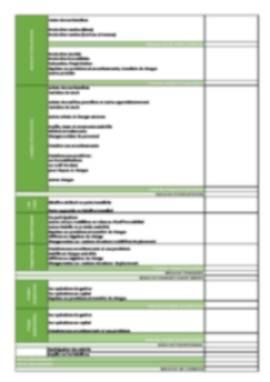 Business Plan Reprise-entreprise Page 30