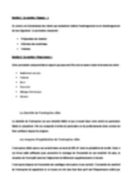 Business Plan Reprise-entreprise Page 7