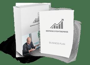 Business Plan Reprise d'Entreprise