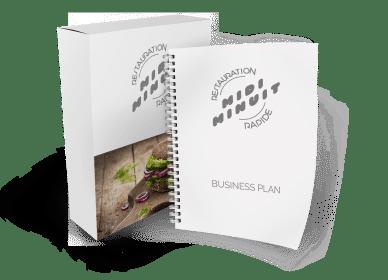 Business Plan Restauration rapide