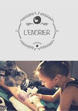 Business Plan Salon-de-tatouage Page 0