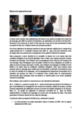 Business Plan Salon-de-tatouage Page 2
