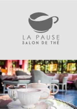 Business Plan Salon-de-the Page 0