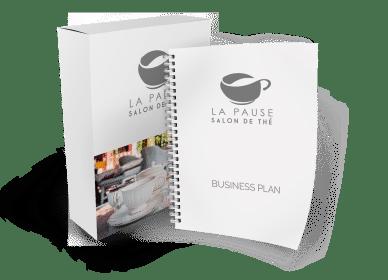 Business Plan Salon de thé
