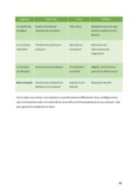 Business Plan Secretariat Page 11