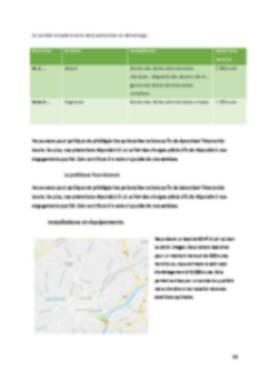 Business Plan Secretariat Page 14