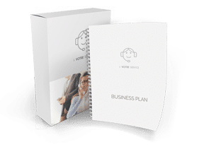 Business Plan Secrétariat