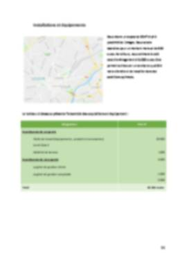 Business Plan Securite Page 15