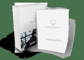 Business Plan Entreprise de Sécurité