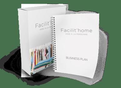 Business Plan Services à la Personne
