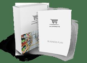 Business Plan Supérette