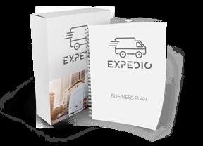 Business Plan Transport Express
