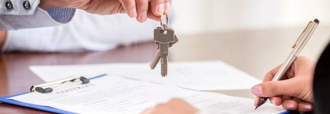 modele de business plan agence immobilière