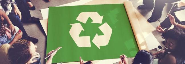 modele de business plan entreprise de recyclage